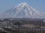 Город под вулканом